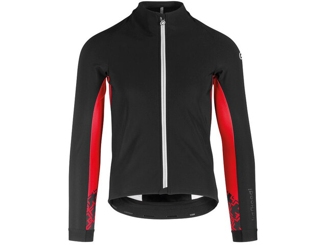 assos Mille GT Winter Jacket Unisex national Red